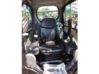 CATERPILLAR SKID STEER LOADERS 262 D equipment  photo 17