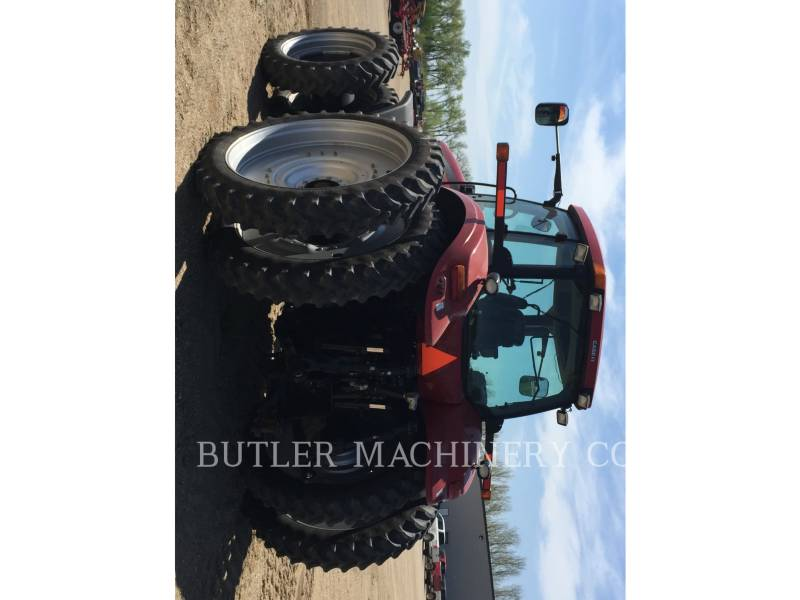 CASE/INTERNATIONAL HARVESTER TRATORES AGRÍCOLAS MX305 equipment  photo 6