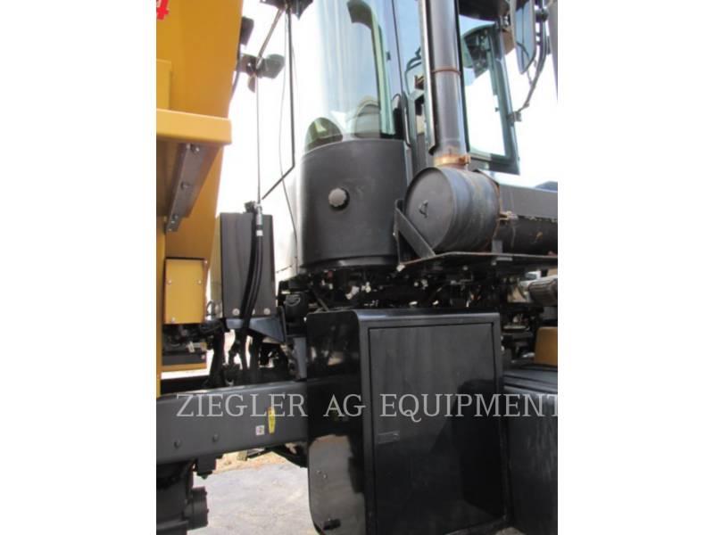 AG-CHEM Düngemaschinen TG8400 equipment  photo 11