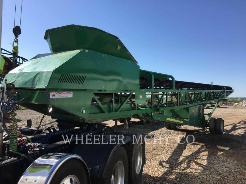 MCCLOSKEY CRUSHERS STK 36X80 equipment  photo 5