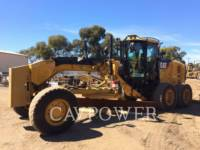 Equipment photo Caterpillar 140M2AWD AUTOGREDERE 1