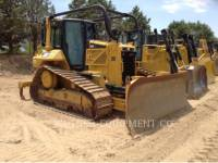 CATERPILLAR TRATORES DE ESTEIRAS D6N XL DS equipment  photo 1