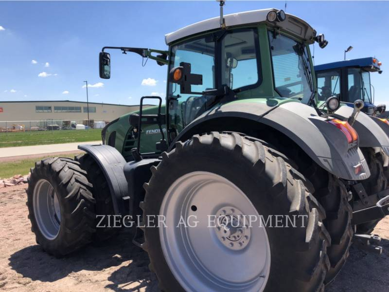 FENDT LANDWIRTSCHAFTSTRAKTOREN 930 VARIO equipment  photo 19