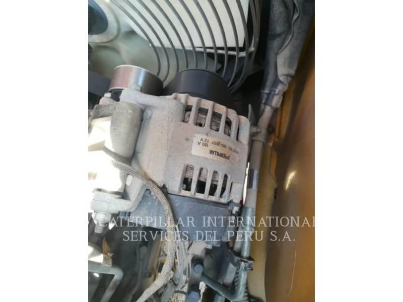 CATERPILLAR TERNE 420F2STLRC equipment  photo 13