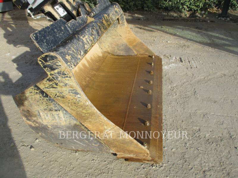 CATERPILLAR PELLES SUR CHAINES 325F CR equipment  photo 10