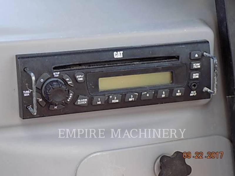 CATERPILLAR 多様地形対応ローダ 299D equipment  photo 18