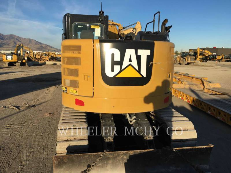 CATERPILLAR KETTEN-HYDRAULIKBAGGER 314E L equipment  photo 5