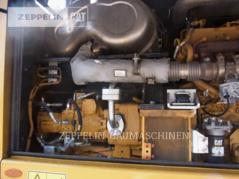 CATERPILLAR MOBILBAGGER MH3022 equipment  photo 16