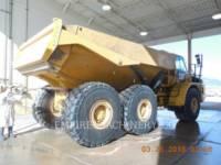 CATERPILLAR TOMBEREAUX DE CHANTIER 740B TG equipment  photo 2