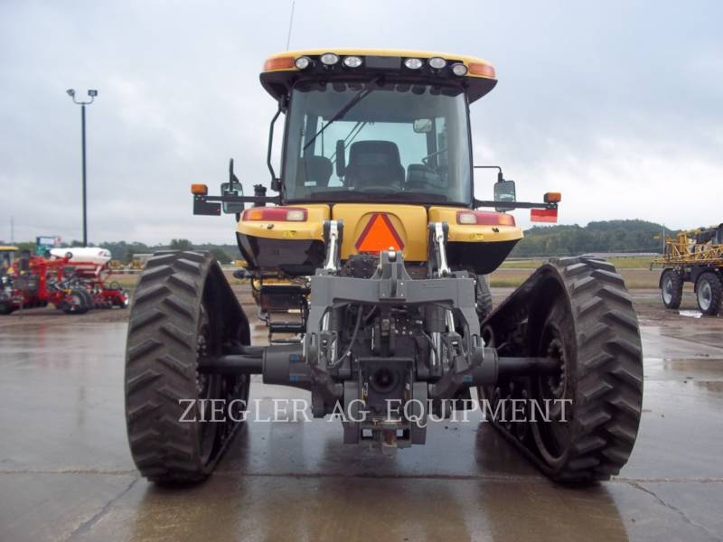 AGCO-CHALLENGER LANDWIRTSCHAFTSTRAKTOREN MT765D equipment  photo 12