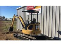 CATERPILLAR MINING SHOVEL / EXCAVATOR 303.5DCR equipment  photo 2