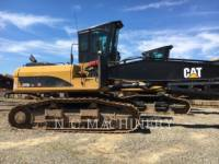 CATERPILLAR MÁQUINA FORESTAL 325D FMLL equipment  photo 2