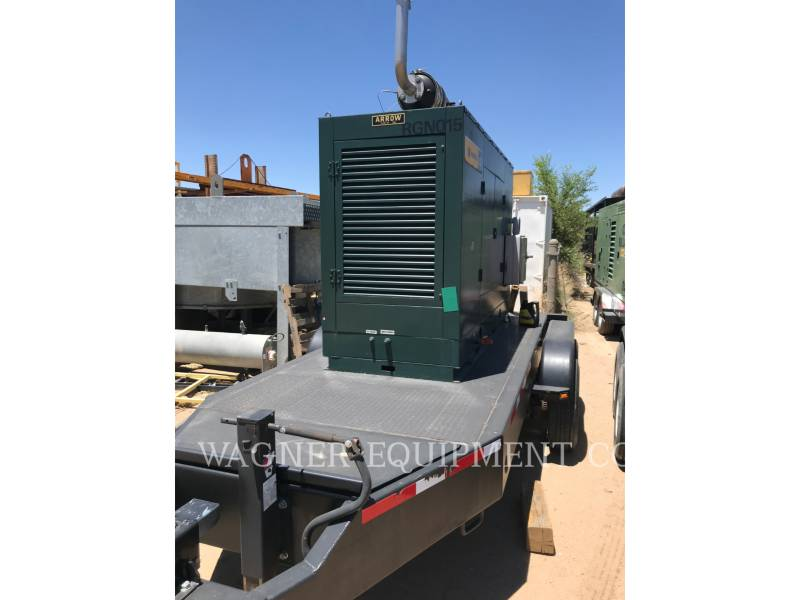ARROW POWER MODULES VRG380TA equipment  photo 1