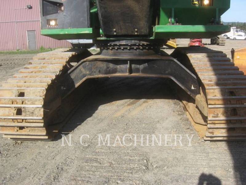 JOHN DEERE MÁQUINA FORESTAL 2954D equipment  photo 5