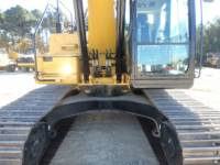 Caterpillar EXCAVATOARE PE ŞENILE 323FL equipment  photo 3