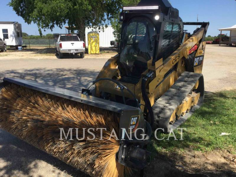 CATERPILLAR MULTI TERRAIN LOADERS 299D2 XHP equipment  photo 4