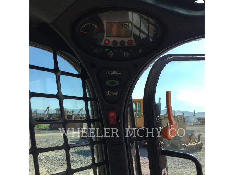 BOBCAT CARGADORES MULTITERRENO T770 equipment  photo 6