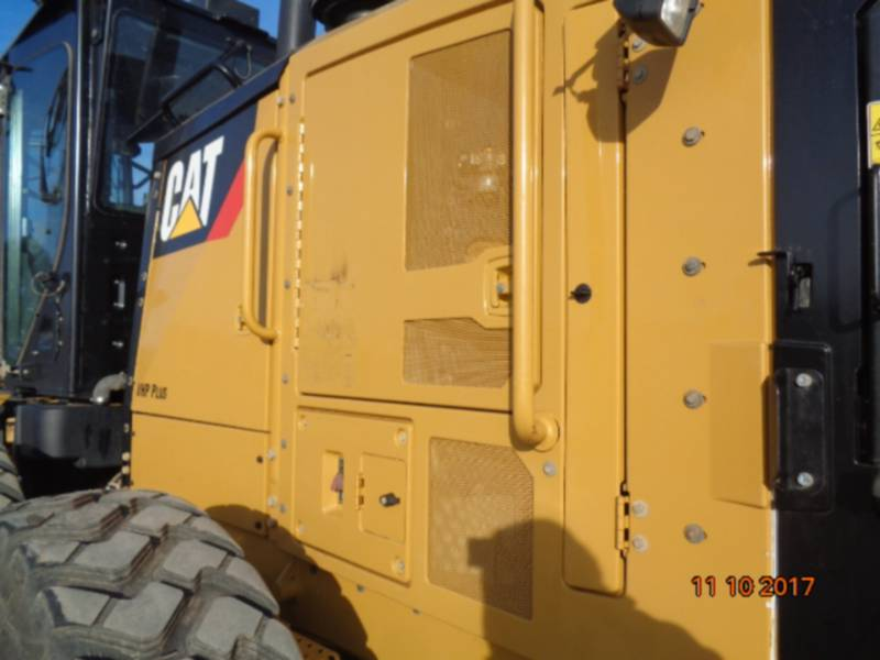 CATERPILLAR MOTONIVELADORAS 12M2 equipment  photo 20