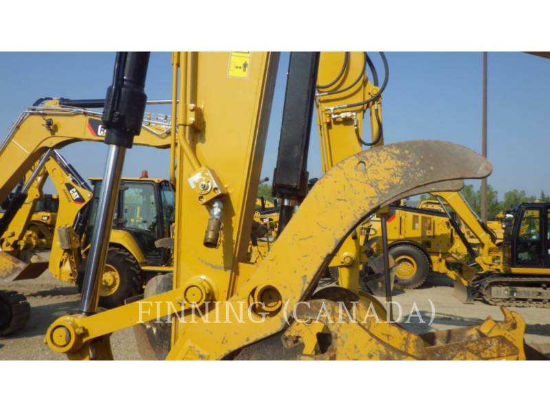 CATERPILLAR ESCAVATORI CINGOLATI 315FLCR equipment  photo 8