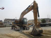 Equipment photo CATERPILLAR 320D2L トラック油圧ショベル 1
