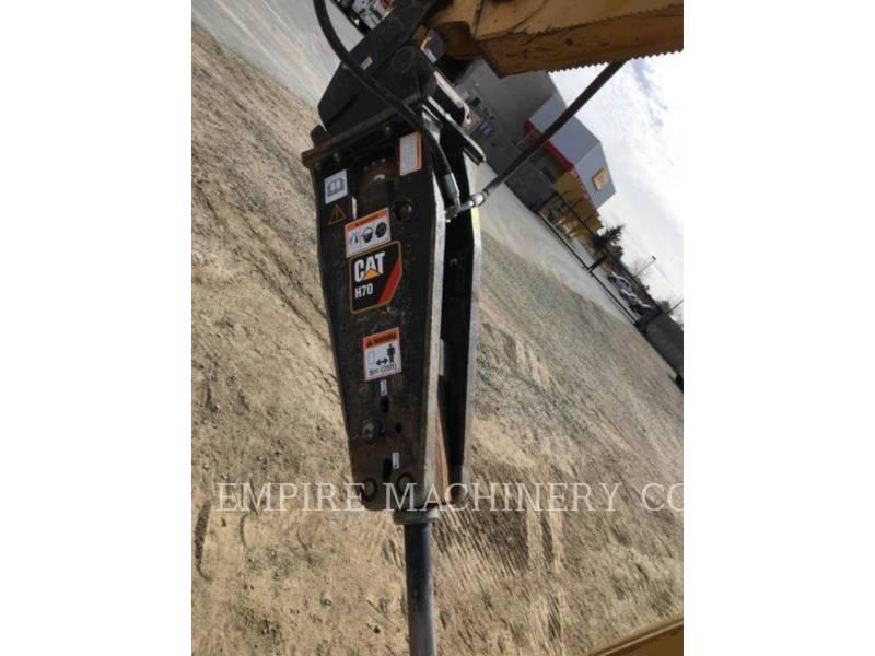 CATERPILLAR WT - ハンマー H70 equipment  photo 3