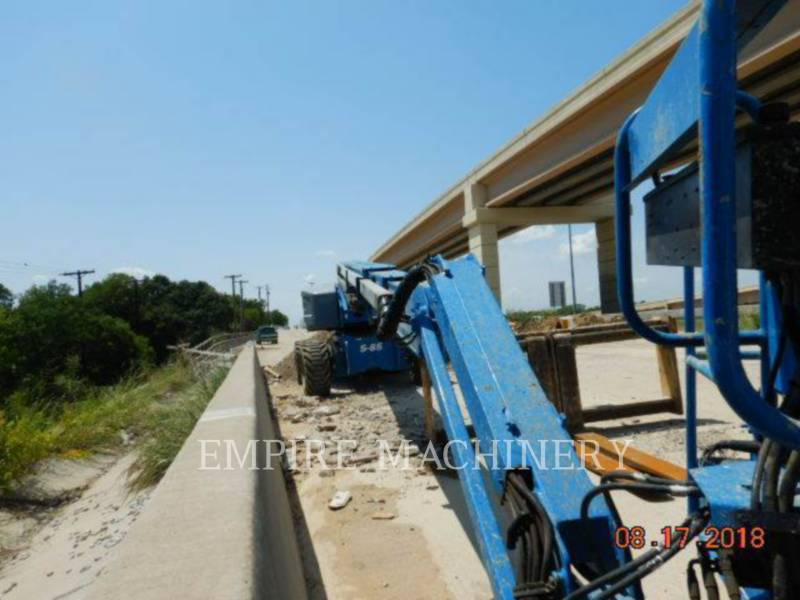 GENIE INDUSTRIES INNE S-85 equipment  photo 4