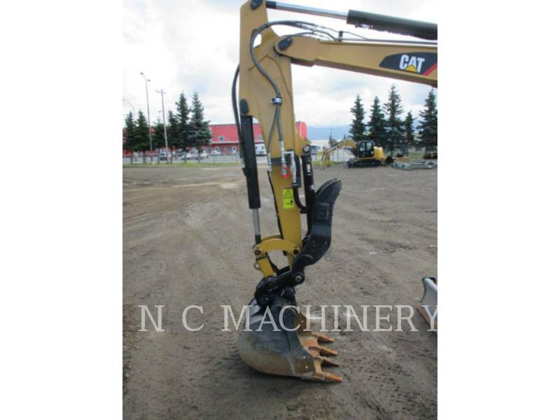CATERPILLAR ESCAVATORI CINGOLATI 304E2CR equipment  photo 8