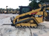 Equipment photo CATERPILLAR 299D2 CARREGADEIRAS TODO TERRENO 1