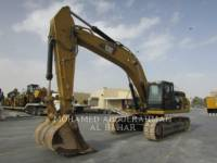 Equipment photo CATERPILLAR 336 D2 L REACH KETTEN-HYDRAULIKBAGGER 1