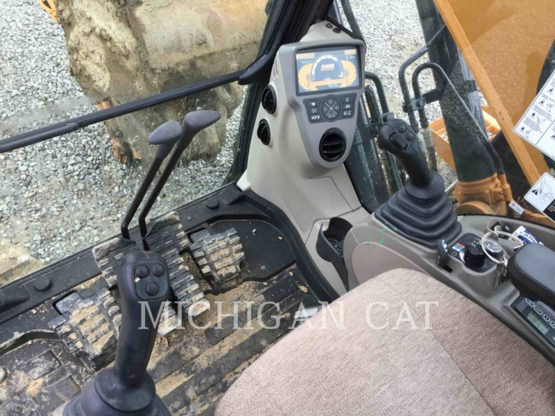 CASE TRACK EXCAVATORS CX160 equipment  photo 9