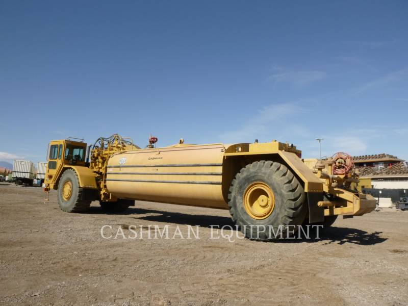 CATERPILLAR WHEEL TRACTOR SCRAPERS 621F equipment  photo 2