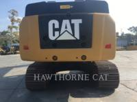 CATERPILLAR TRACK EXCAVATORS 349EL equipment  photo 5