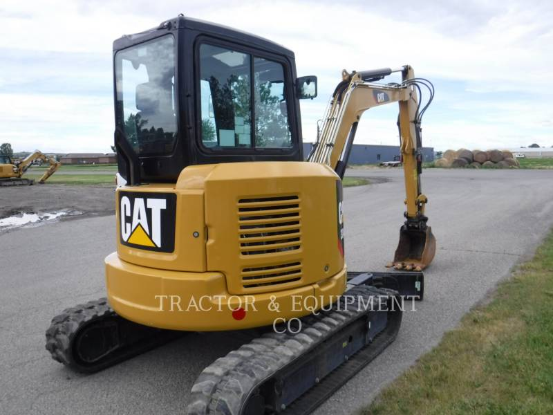 CATERPILLAR EXCAVADORAS DE CADENAS 304E2 CRCB equipment  photo 6
