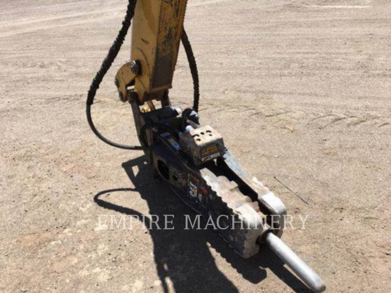CATERPILLAR HERRAMIENTA DE TRABAJO - MARTILLO H80E 420 equipment  photo 4