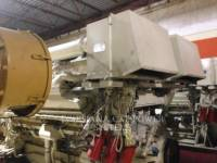 Equipment photo CUMMINS QSK 60-M MARINE - PROPULSION 1
