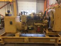 Equipment photo CATERPILLAR D3406EP STATIONARY - DIESEL 1