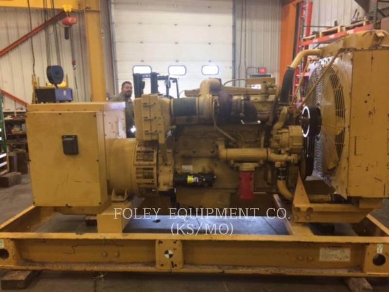 CATERPILLAR STATIONARY - DIESEL (OBS) D3406EP equipment  photo 1