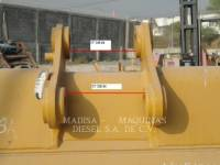 CATERPILLAR WT – SCHAUFEL CUCHARON equipment  photo 2