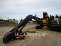 CATERPILLAR KETTEN-HYDRAULIKBAGGER 330B FM equipment  photo 9