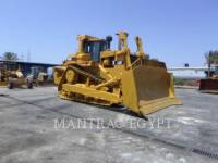Equipment photo CATERPILLAR D10R TRACTEURS SUR CHAINES 1
