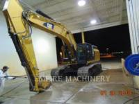 CATERPILLAR TRACK EXCAVATORS 349EL equipment  photo 4