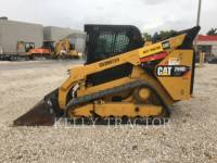 CATERPILLAR UNIWERSALNE ŁADOWARKI 299D2XHP equipment  photo 2