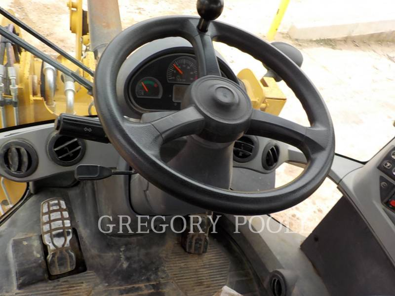 CATERPILLAR RADLADER/INDUSTRIE-RADLADER 930K equipment  photo 19