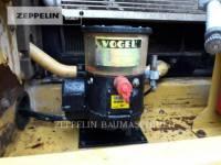 FUCHS WHEEL EXCAVATORS MHL454 equipment  photo 6