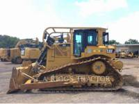 CATERPILLAR TRACK TYPE TRACTORS D6TLGP AG equipment  photo 7