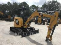 CATERPILLAR KETTEN-HYDRAULIKBAGGER 304E2CR equipment  photo 10