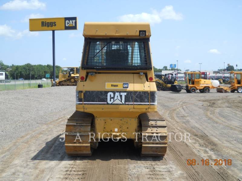 CATERPILLAR KETTENDOZER D5GXL equipment  photo 4