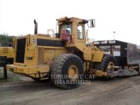 CATERPILLAR WHEEL DOZERS 824C--WOOD CHIP equipment  photo 15