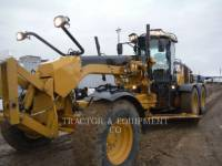 CATERPILLAR MOTOR GRADERS 160M equipment  photo 1