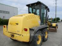 NEW HOLLAND MOTONIVELADORAS 106.6A equipment  photo 11